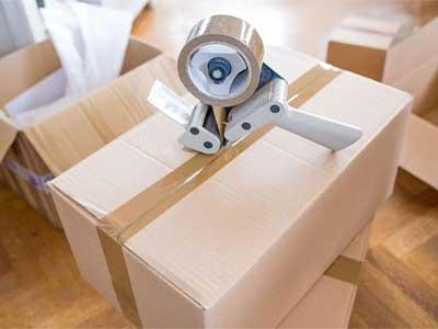 بسته بندی اثاثیه منزل و دفتر | باربری سرو| اتوبار سرو | باربری جردن | باربری گیشا | باربری تجریش
